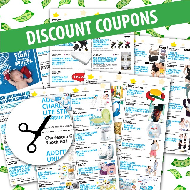 baby fair coupons