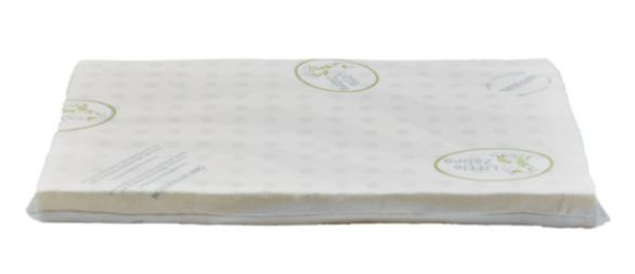 SB 5 11515 Latex Baby Flat Pillow