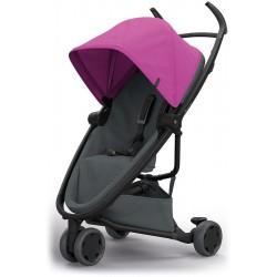 Quinny Zapp Flex Stroller (3 Wheels) + Cabriofix Carseat + Free Lifetime Warranty
