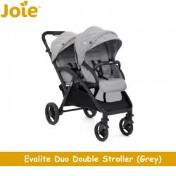 Joie Evalite Duo Double Stroller