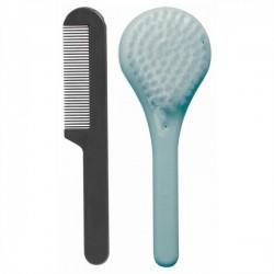 Luma Brush and Comb Set