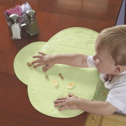 Summer Infant Tinydiner Portable Placemat (3 Colors Available) 50% OFF!!