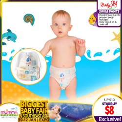 BabySPA Baby Swim Pants