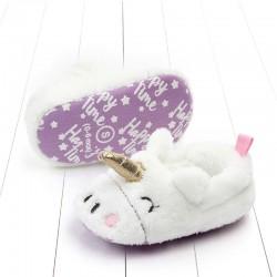 EM Baby Soft Sole Shoes