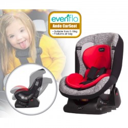 Evenflo Andes Convertible CarSeat