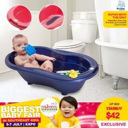 Rotho Bath Tub