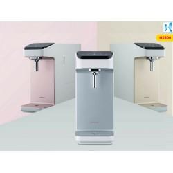 Hydroflux H2300 Alkaline Water Dispenser + FREE 4 x Unscented baby shower filter WORTH $232
