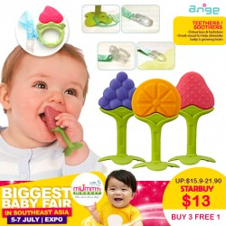 Ange Teethers/Soothers