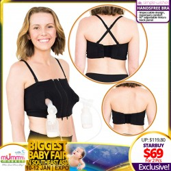 Simple Wishes Handsfree Bra Bundle of 2