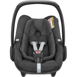 Maxi Cosi Pebble Plus Carseat + FamilyFix ONE I-size Base 2wayFix + 2Way Pearl Carseat + Free 3 Years Warranty + $100 Voucher + Carseat Installation worth $80!