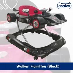 Asalvo WALKER HAMILTON (Pink / Black)