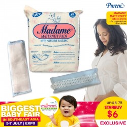 Pureen Madame Maternity Pad 20pcs