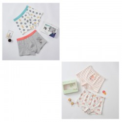 MSB Cotton Boxer Shorts (bundle of 4pcs) *GET $2.00 OFF FOR EARLY BIRD SPECIAL!!!