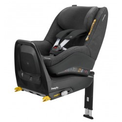 Maxi Cosi 2-Way Pearl Isofix Carseat + Free 3 Years Warranty + Carseat Installation worth $80!