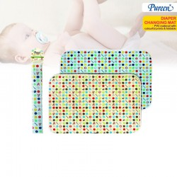 Pureen Diaper Changing Mat