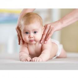Beauty Mums & Babies Baby Massage (20mins)
