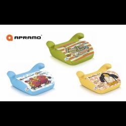 Apramo Artemis PREMIUM Child Booster Carseat (Animal Design)