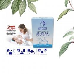 Lao Ban Niang Baby Herbal Bath