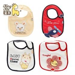 TongTai Baby Bib (Assorted Design)