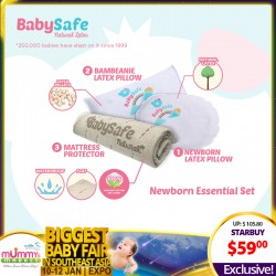 BabySafe Newborn Essential Set