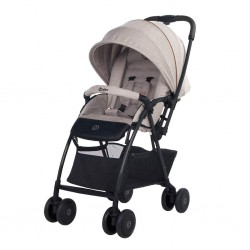 BabyStyle HyBrid Swivel Stroller