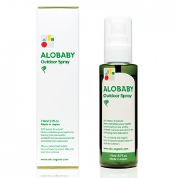 Alobaby Outdoor Spray (Insect Repellent)
