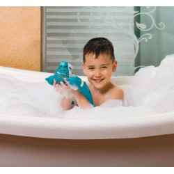 NEW LAUNCH!! Baby Patent Soap Spinner Baby Bath Toy