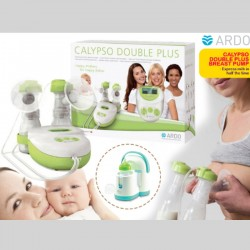 Ardo Calypso Double Plus Electric Breastpump + Free Bottle Warmer and Cooler (Worth $66!!)