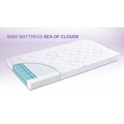 Traumeland Breathable Baby Mattress (Different Sizes)