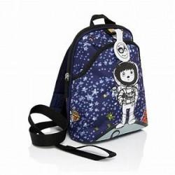 BabyMel Zip & Zoe Mini Backpack
