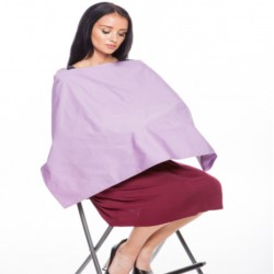 AnneeMatthew Anti Radiation Nursing Cover