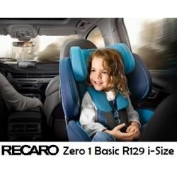 Recaro Zero 1 Basic Asia *ADDITIONAL $50 OFF with SAVE MORE Coupon!!