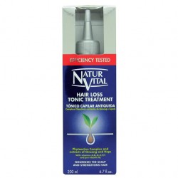 NaturVital Hairloss Tonic