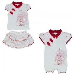 RICHGI Baby Romper Set *GET 2 FOR $25 FOR EARLY BIRD SPECIAL!!!