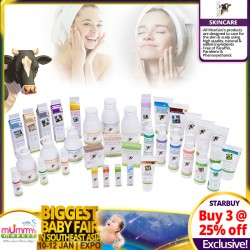 MooGoo Skincare (Buy 3pcs and above for 25 Percent OFF!!)