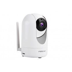 Foscam R2 IP Camera! Watch & Control REMOTELY (*Additional Discount during Early Bird)