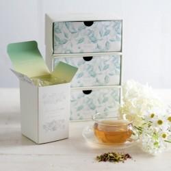WHITETREE Circulation blend Tea