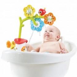 NEW LAUNCH!! Yookidoo Sensory Bath Mobile Bath Toy