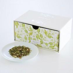 WHITETREE Detox blend Tea