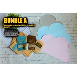 Lilo Premium Bundle (Scallop + Ikan Bilis + Mushroom Powder) + Free Gifts!