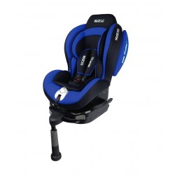 Sparco F500i Child Isofix Carseat