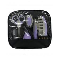 Mimosa Newborn Grooming Gift Set