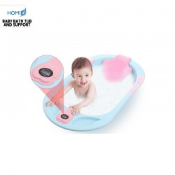Homie Baby Bath Tub & Support *EARLY BIRD SPECIAL!!!