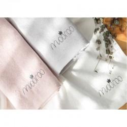 Mooroo Bamboo Bath Towel