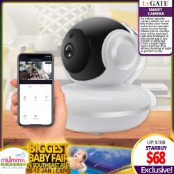 Legate Smart Camera