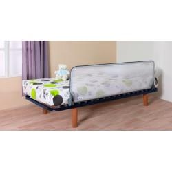 Safety 1st Portable Mesh Bedrail 90cm (Grey)