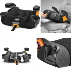 Chicco GoFit Plus Backless Booster Seat