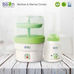 Little Bean Sterilizer Combo Set