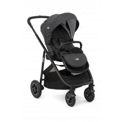 Joie Versatrax Travel System (Stroller + iGemm Infant Carseat)