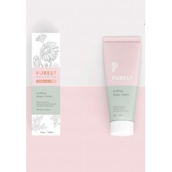 Purest Organic Soothing Diaper Cream 100ml (BUY 1 GET 1 FREE!!)